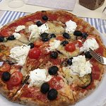 Photo of Ristorante Pizzeria La Fornarina