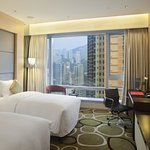 Photo of Crowne Plaza Hotel Hong Kong Causeway Bay