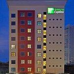 Photo of Holiday Inn Express Cd. de Mexico Santa Fe
