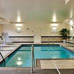 Foto di Fairfield Inn & Suites South Bend at Notre Dame