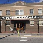 صورة فوتوغرافية لـ Demolition Coffee