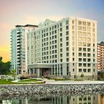 Residence Inn Kingston Water's Edge Foto