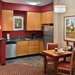 Residence Inn Bridgewater Branchburg Foto