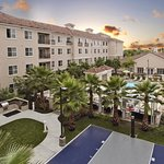 Homewood Suites by Hilton Oxnard/Camarillo Foto