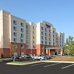 Fairfield Inn & Suites Raleigh-Durham Airport/Brier Creek