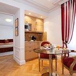 Room Grand Deluxe Majestic Hotel Spa
