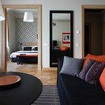 Senior Suite (44 m2 – 48 m2)