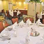 Texan Ballroom – Banquet Setup
