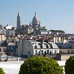 Photo de Citadines Montmartre Paris
