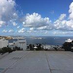 Foto de Damianos Hotel