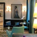 Foto di West-End Hotel