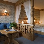 Hotel Le Grand Chalet Foto