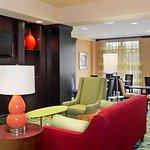 Fairfield Inn & Suites Tacoma Puyallup Foto