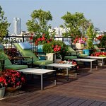 Center Chic Hotel Tel Aviv - an Atlas Boutique Hotel resmi