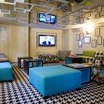 Center Chic Hotel Tel Aviv - an Atlas Boutique Hotel Foto