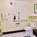 Fairfield Inn & Suites Huntingdon Route 22/Raystown Lake Foto
