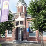 Toy & Carnaval Museum Op Stelten