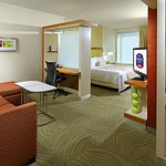 Photo of SpringHill Suites Columbus OSU
