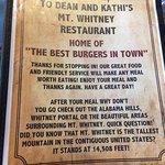 Photo of Mt. Whitney Restaurant