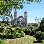 Iglesia de San Rafael