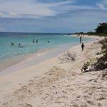 Meeres-Nationalpark Insel Bastimentos (Parque Nacional Marino Isla Bastimentos) Foto