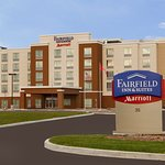 Fairfield Inn & Suites Toronto Mississauga Foto