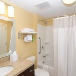 TownePlace Suites Monroe Foto
