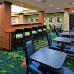 Fairfield Inn & Suites Tallahassee Central Foto