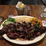 Crofter's Steak & Seafood