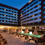 Photo of Novotel Lugano Paradiso