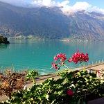 Hotel Chalet Du Lac Foto