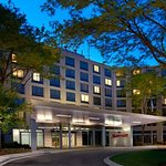 Holiday Inn Select Chicago Naperville