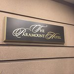 Photo of The Paramount Hotel