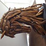 Biloxi Visitors Center Foto