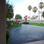Photo de Red Roof Plus+ Miami Airport