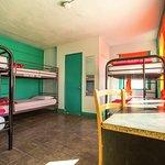 6-Bedroom Dorm