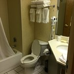 Hampton Inn by Hilton Middletown Foto