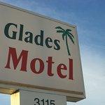 格萊茲汽車旅館照片