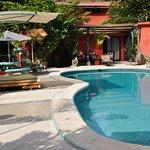 Pool Condotel Las Cascadas