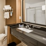 Fairfield Inn & Suites Montgomery Airport South Foto