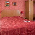 City Hotel Nieuw Minerva Foto