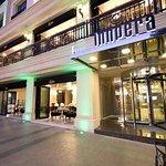 InnPera Hotel Foto