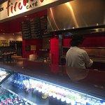 Firewood Cafeの写真
