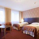 Kopernik Hotel Foto