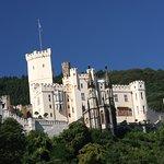 Schloss Stolzenfels Foto