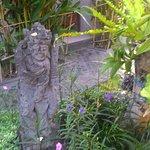 Foto de Pondok Sari Kuta Bali
