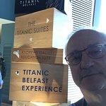 Photo of Titanic Belfast Museum
