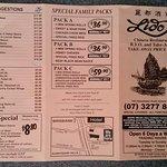 Lido Chinese Restaurant