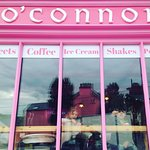 O'Connors Ice Cream Ennistymon