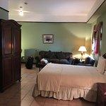 Photo de Hotel DeVille